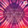 Rossini: Petite Messe Solennelle - Tal & Groethuysen