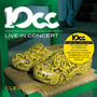 Live In Concert - 10 CC