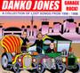 Garage Rock - Danko Jones