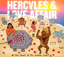 The Feast Of The Broken Heart - Hercules & Love Affair