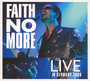 Live In Germany 2009 - Faith No More