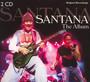 Santana - The Album - Santana