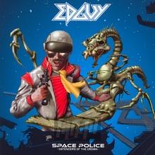 Space Police - Defenders Of The Crown - Edguy
