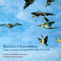 Chambers  Mark/ Cea  Andres - Songs For Counter Tenor