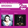 Album / Moje Piosenki - Brodka