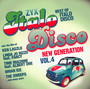 ZYX Italo Disco New Generation vol. 4 - ZYX Italo Disco New Generation