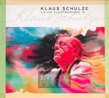 La Vie Electronique 15 - Klaus Schulze