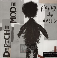Playing The Angel - Depeche Mode