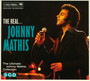 Real Johnny Mathis - Johnny Mathis