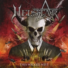 This Wicked Nest - Helstar