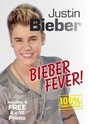 Bieber Fever Includes 6 Prints - Justin Bieber