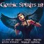 Gothic Spirits 18 - Gothic Spirits