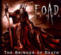 The Bringer Of Death - F.O.A.D.