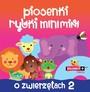 Piosenki Rybki Mini Mini O Zwierzętach vol 2 - Mini Mini