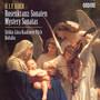 Rosenkrantz Sonaten (Mystery Sonatas) - Biber  /  Sirkka-Liisa Kaakinen-Pichl  /  Battalia