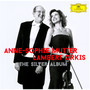 The Silver Album - Anne Sophie  Mutter  / Lambert  Orkis