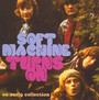 Turns On (An Early Collection) - The Soft Machine
