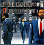 Scenes In The City - Branford Marsalis