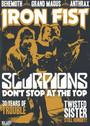Issue #9 - Iron Fist Magazine