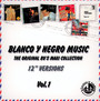 I Love Blanco Y Negro - V/A