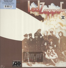 II - Led Zeppelin