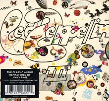 III - Led Zeppelin