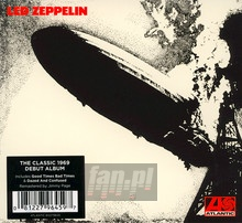 I - Led Zeppelin
