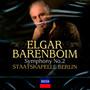 Elgar: Symphony No.2 - Daniel Barenboim