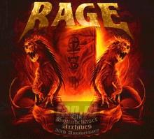 Sound Chaser Archives - Rage