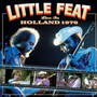 Live In Holland 1976 - Little feat