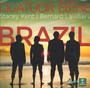 Brazil ! - Quatuor Ebene & Stacey Kent