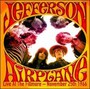 Live At The Fillmore - Jefferson Airplane