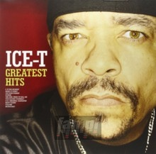 T-Greatest Hits - Ice