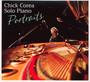Solo Piano : Portraits - Chick Corea