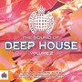 Sound Of Deep House 2 - Ministry Of Sound