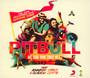 We Are One - Ole Ola - Pitbull feat Jennifer Lop