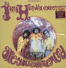 Are You Experienced? - Jimi Hendrix