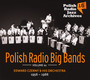Polish Radio Big Band - Polish Radio Jazz Archives vol. 16 - Edward Czerny  & His Orchestra 1956-1963