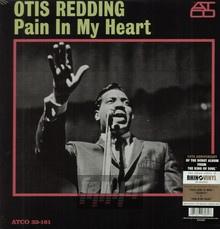 Pain In My Heart - Otis Redding
