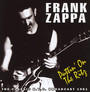 Puttin On The Ritz - Frank Zappa