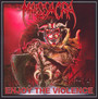 Enjoy The Violence - Massacra
