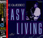 Easy Living - Ike Quebec