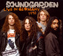 Live In Germany 1990 - Soundgarden