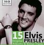 15 Original Albums - Elvis Presley