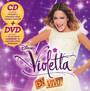 Violetta - En Vivo  OST - Violetta