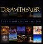 Studio Albums 1992-2011 - Dream Theater