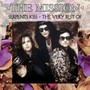 Serpents Kiss - The Very Best Of - The Mission