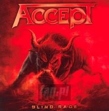 Blind Rage - Accept