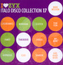ZYX Italo Disco Collection 17 - I Love ZYX