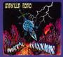 Metal/Invasion - Manilla Road